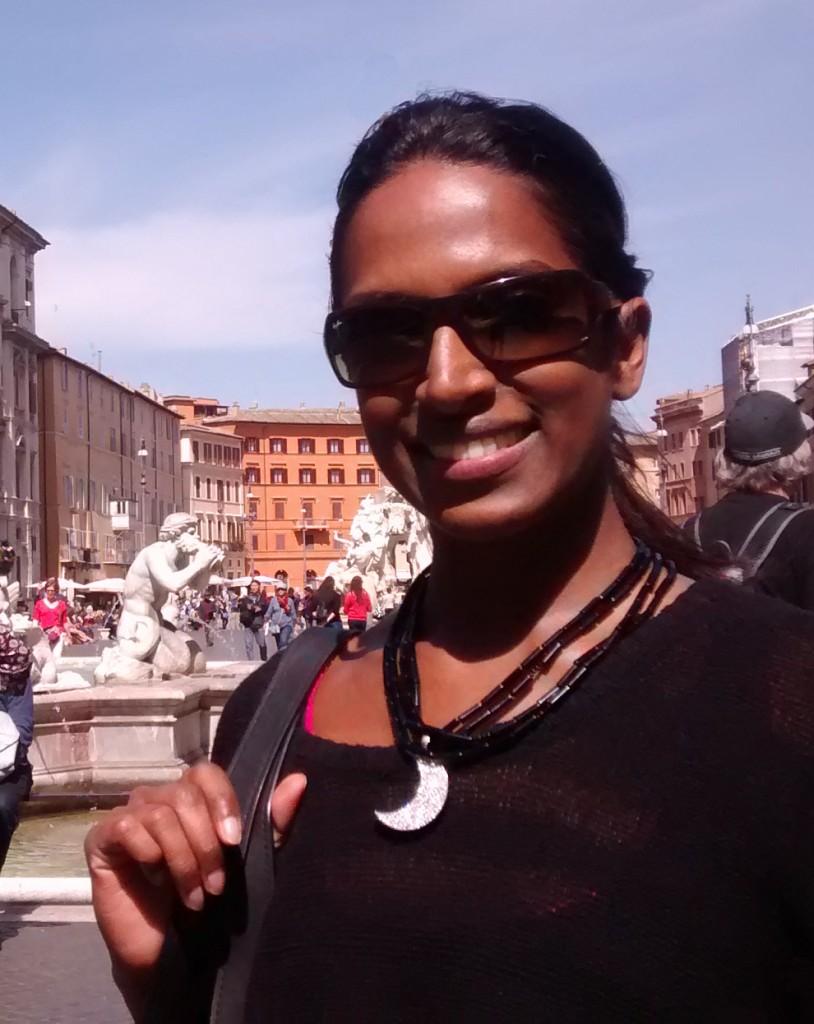 spirit rome